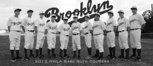 Shreveport Little League